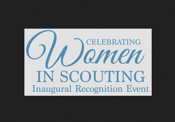 Inaugural Event To Honor Women In Scouting