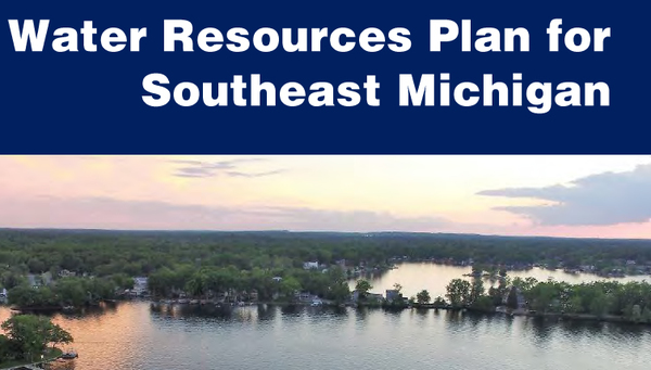 Regional Water Plan Takes Note Of Livingston County Attributes