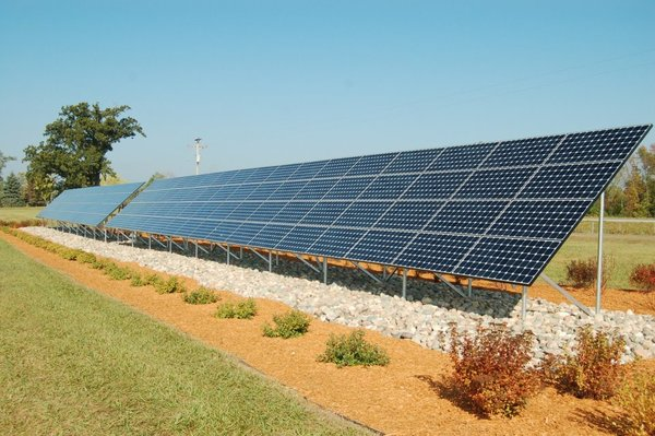 Argentine Township Eyes Ordinance To Address Solar Farms