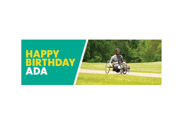Huron-Clinton Metroparks Highlight Americans With Disabilities Act