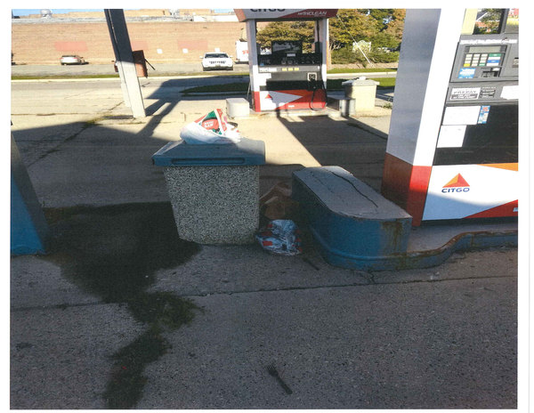 Howell Council Postpones Decision On Former Gas Station
