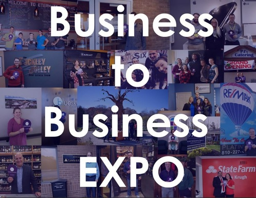 Business To Business Expo Will Promote Strong, Local Community