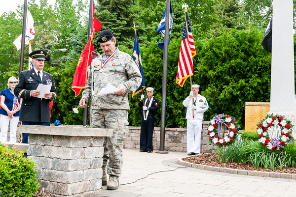 Milford Parade Chairman Remember Why We Gather On Memorial Day