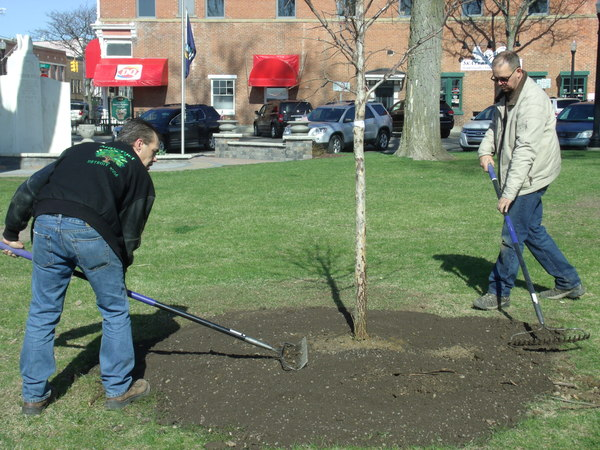 City of Howell Hosting 32nd Annual Arbor Day Celebration Friday
