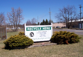 Recycle Livingston & City Of Howell Working Out Lease Agreement