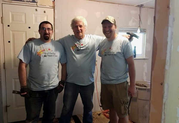 Volunteer Deadline Is Friday For Annual Day Of Caring