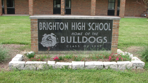 Brighton High School Ranked in Top 3% Academically