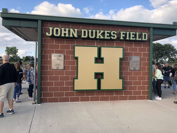 Howell Football Field Named After Former Coach
