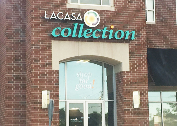 Expansion Project Complete For LACASA Collection