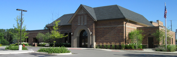 Pinckney & Hartland Libraries Closing Facilities To Public Again