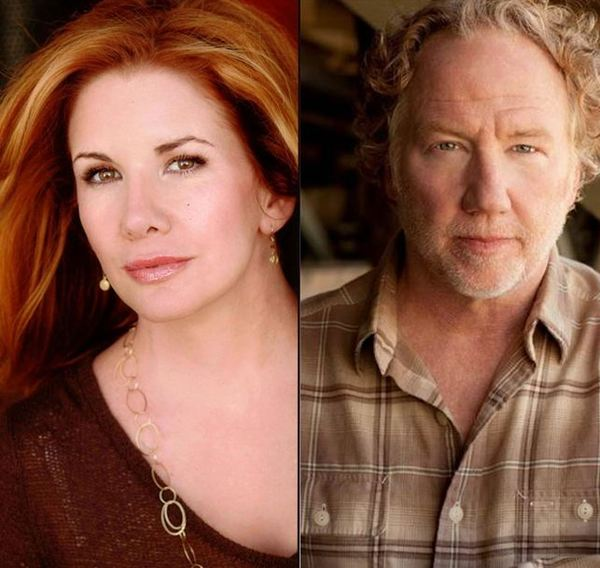 Melissa Gilbert & Timothy Busfield Hold Estate Sale