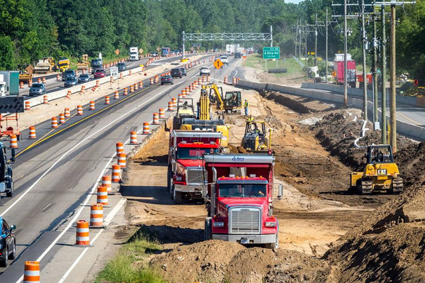 More Ramp Closures Set For US-23