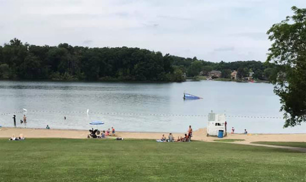 No Big Problems At Parks In City Of Fenton During Holiday Weekend