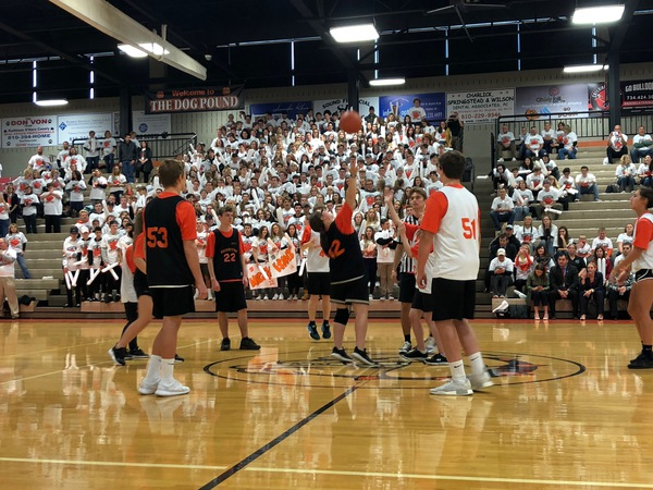 Brighton Unified Team Recognized As Top 5 In Country