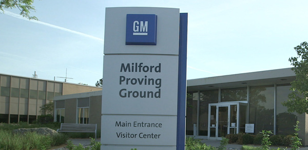 Lawsuit Against GM For Proving Grounds Contamination Moved To Federal Court