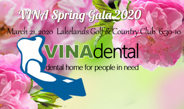 Annual Spring Gala To Benefit Community Dental Center
