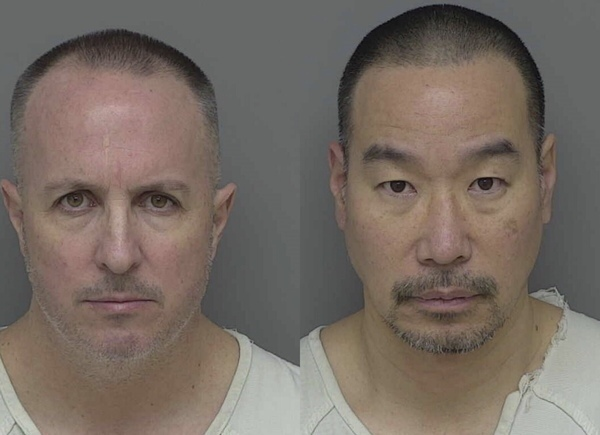 Hearing Continues For Men Charged In Tainted Steroid Outbreak