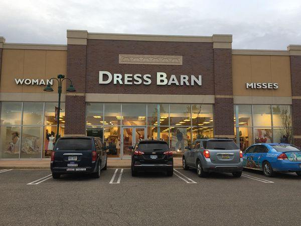 "Two Local Dressbarn Stores To Close As Company ""Winds Down"" Operations"