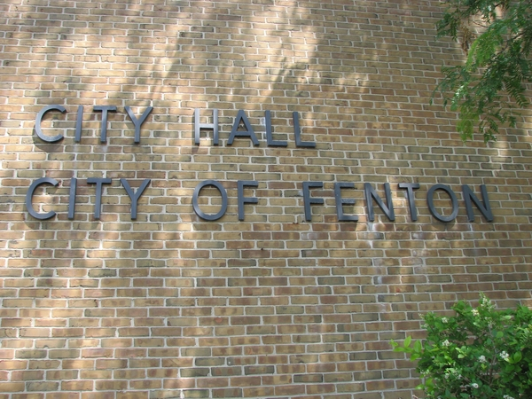 Fenton Council Approves New Construction Board of Appeals