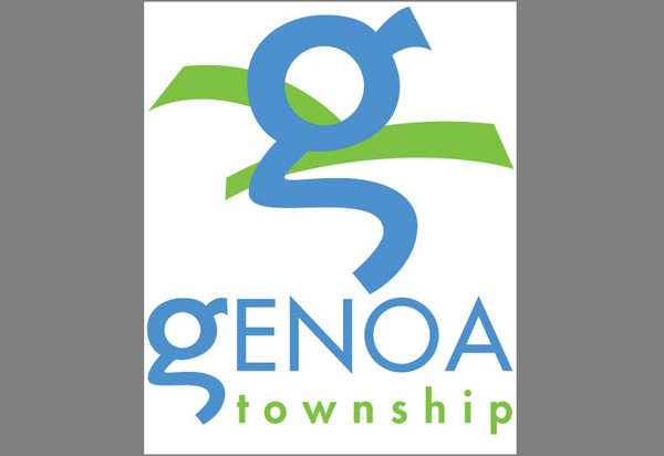 More Sidewalk Being Installed Along Grand River In Genoa Township