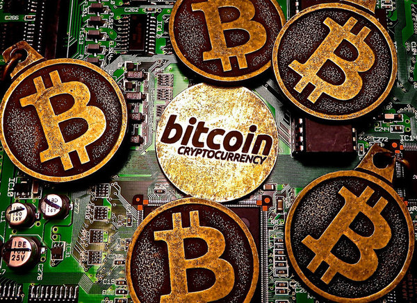 Future Or Folly? Breaking Down Bitcoin