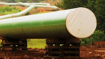 Washtenaw Commissioners Vote To Oppose New Pipeline Route