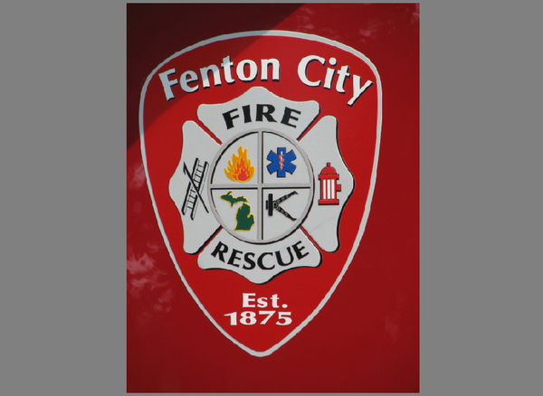 Fenton Fire Department Seeks On-Call Firefighters