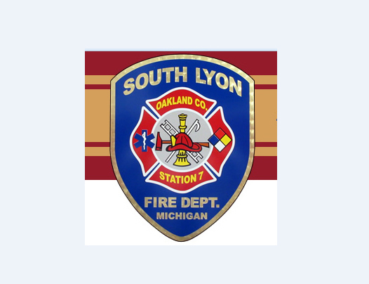 South Lyon Fire Department Receives Grant For Body Armor Vests
