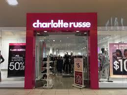 Charlotte Russe Files For Bankruptcy, Nearly 100 Stores To Close