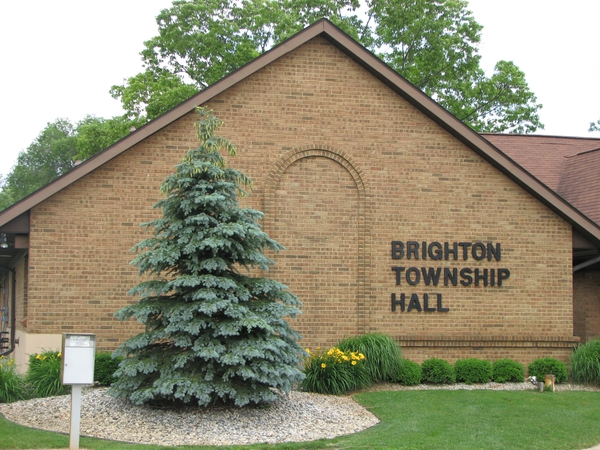 Brighton Twp. Adopts Revised Policies for Sewer System