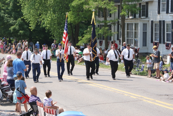 Memorial Day Parades & Events Planned Throughout Livingston County Monday