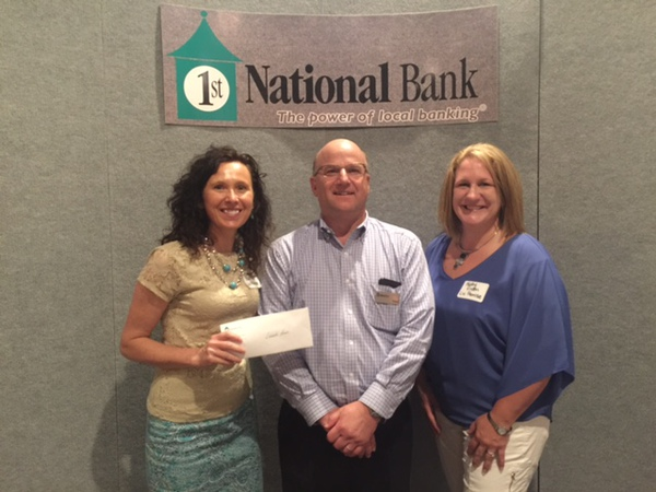 Donation To Benefit Livingston Promise & Preschool Scholarships