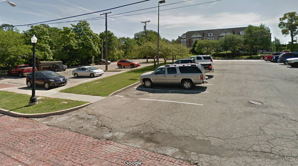 Developer Interested In Purchasing Depot Lot In Downtown Howell