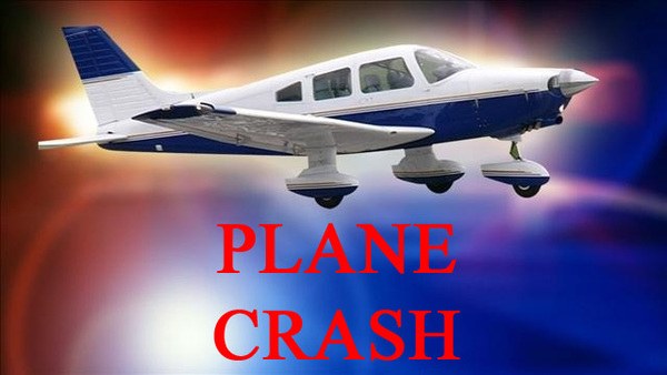 Two Injured As Small Plane Crashes Near Dexter