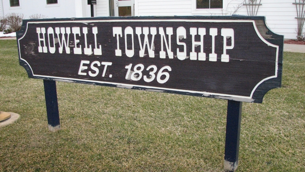 Road Millage Renewal To Come Before Howell Twp. Voters