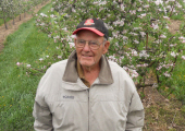 Popular Orchard Co-Founder Passes Away