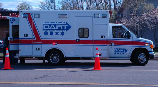 DART Recruitment Open House For Potential Volunteers