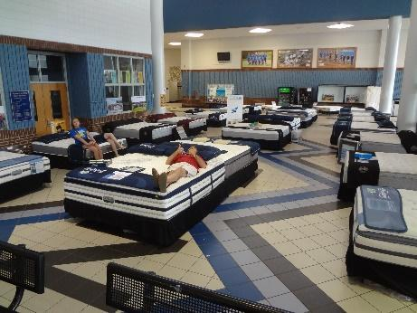 Mattress Fundraiser Will Support Whitmore Lake Music Programs