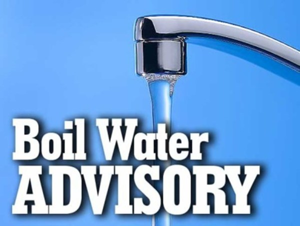 Image result for water advisory