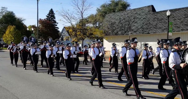 Street Closures In Effect Friday For Pinckney Homecoming Parade