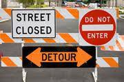 Street Closure Starts Monday in Downtown South Lyon