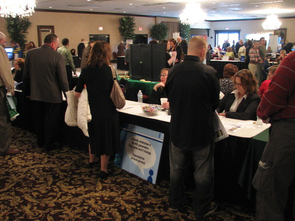 Livingston Regional Job Fair This Thursday