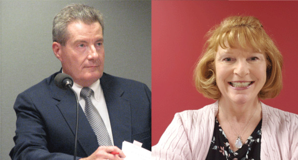 County Commissioners Split On District 5 Appointee
