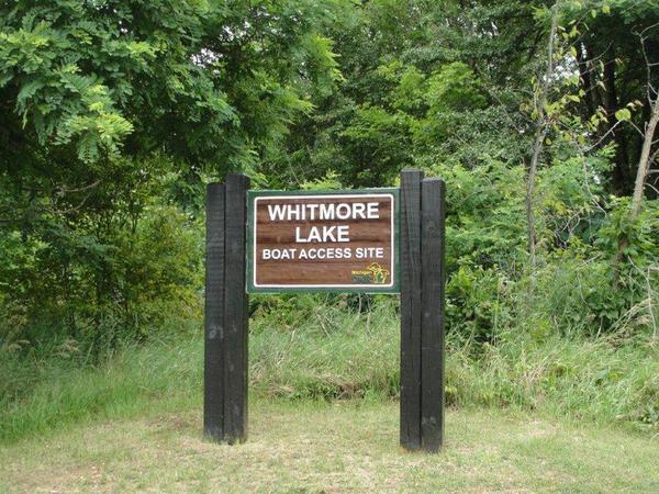 Whitmore Lake Public Boat Launch To Temporarily Re-Open