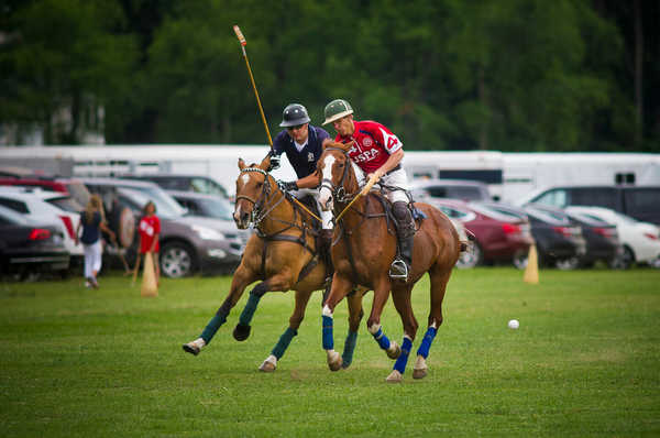 2nd Annual Polo Classic Stomping Back Into Hartland