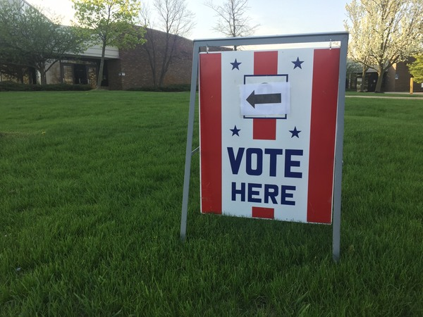 Residents Take Advantage Of New Laws To Register To Vote