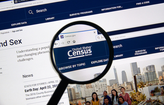 Census Pauses Field Operations Amid Outbreak