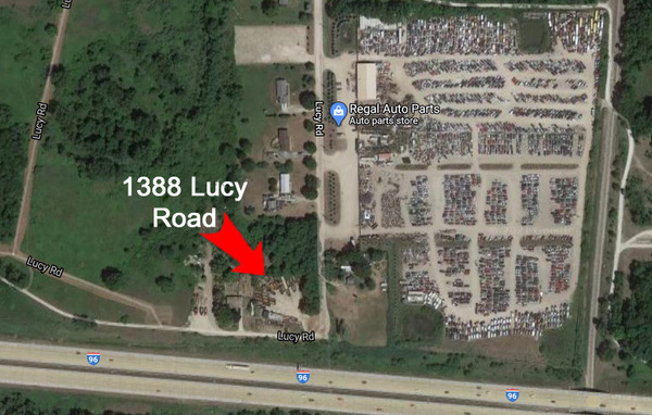 Preliminary Plans Approved For Lucy Road Development