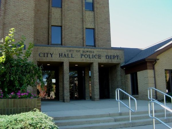 Howell City Council Adopts Reduced 2018/2019 Budget