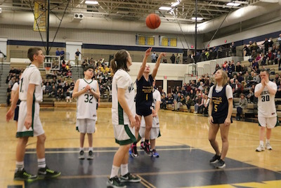 KLAA Unified Basketball League Concludes First Season